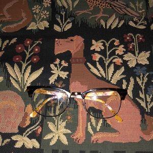 Ray ban eye glasses
